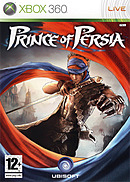 jaquette Xbox 360 Prince Of Persia