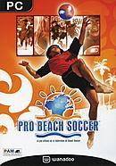 jaquette PC Pro Beach Soccer