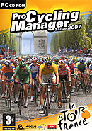 Pro Cycling Manager Saison 2007