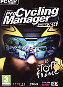jaquette PC Pro Cycling Manager Saison 2014