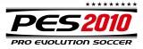 jaquette iOS Pro Evolution Soccer 2010