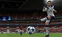 Pro Evolution Soccer 2011 screenshot 10