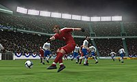 Pro Evolution Soccer 2011 screenshot 11