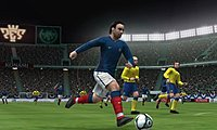 Pro Evolution Soccer 2011 screenshot 12