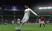 Pro Evolution Soccer 2011 screenshot 13