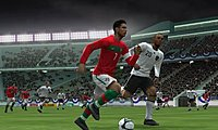 Pro Evolution Soccer 2011 screenshot 14