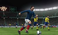 Pro Evolution Soccer 2011 screenshot 16