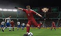 Pro Evolution Soccer 2011 screenshot 8
