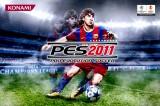 jaquette iOS Pro Evolution Soccer 2011
