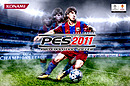 jaquette iPhone Pro Evolution Soccer 2011