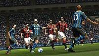 Pro Evolution Soccer 2012 screenshot 10