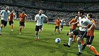 Pro Evolution Soccer 2012 screenshot 7