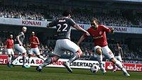 Pro Evolution Soccer 2012 screenshot 9