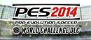 jaquette Xbox 360 Pro Evolution Soccer 2014 World Challenge