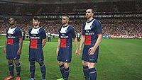Pro Evolution Soccer 2014 image 27