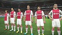 Pro Evolution Soccer 2014 image 30