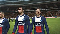 Pro Evolution Soccer 2014 image 50
