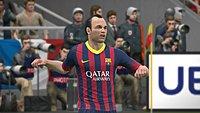 Pro Evolution Soccer 2014 image 73