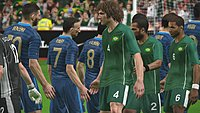 Pro Evolution Soccer 2014 image 9