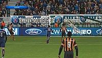 Pro Evolution Soccer 2014 screenshot 100