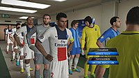 Pro Evolution Soccer 2014 screenshot 101