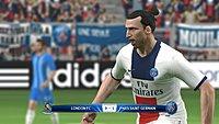 Pro Evolution Soccer 2014 screenshot 102