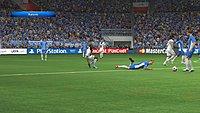 Pro Evolution Soccer 2014 screenshot 104