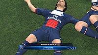 Pro Evolution Soccer 2014 screenshot 105