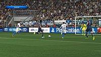 Pro Evolution Soccer 2014 screenshot 106
