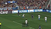 Pro Evolution Soccer 2014 screenshot 108