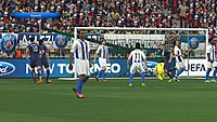Pro Evolution Soccer 2014 screenshot 109