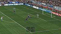 Pro Evolution Soccer 2014 screenshot 110