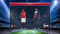 Pro Evolution Soccer 2014 screenshot 111