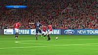 Pro Evolution Soccer 2014 screenshot 113
