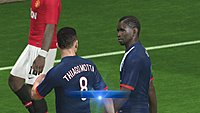 Pro Evolution Soccer 2014 screenshot 119