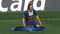 Pro Evolution Soccer 2014 screenshot 122