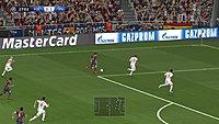 Pro Evolution Soccer 2014 screenshot 127