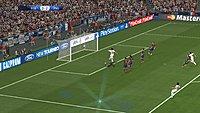 Pro Evolution Soccer 2014 screenshot 129