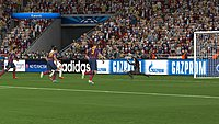Pro Evolution Soccer 2014 screenshot 131
