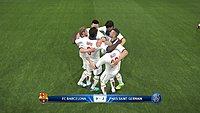 Pro Evolution Soccer 2014 screenshot 136