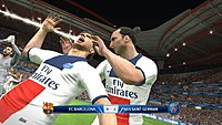 Pro Evolution Soccer 2014 screenshot 137