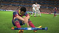 Pro Evolution Soccer 2014 screenshot 139