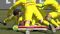 Pro Evolution Soccer 2014 screenshot 149