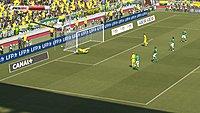 Pro Evolution Soccer 2014 screenshot 150