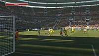 Pro Evolution Soccer 2014 screenshot 151