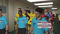 Pro Evolution Soccer 2014 screenshot 154