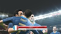 Pro Evolution Soccer 2014 screenshot 17