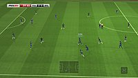 Pro Evolution Soccer 2014 screenshot 22