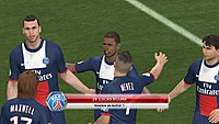 Pro Evolution Soccer 2014 screenshot 35