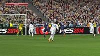 Pro Evolution Soccer 2014 screenshot 36